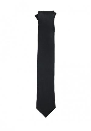 Галстук Stilmark. Цвет: черный
