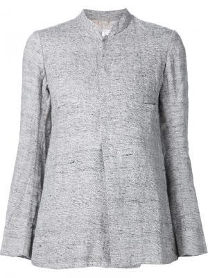 Пиджак Bedrock Dosa. Цвет: серый