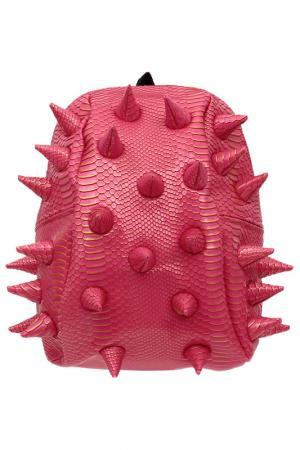 Рюкзак Gator Half MadPax. Цвет: розовый, золотой