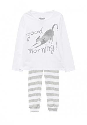Пижама ТВОЕ. Цвет: белый