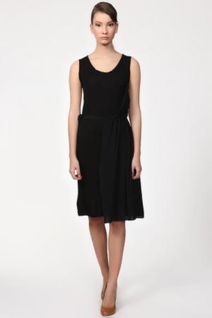 Платье Vionnet. Цвет: черный