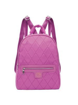 Рюкзак Ors Oro. Цвет: розовый