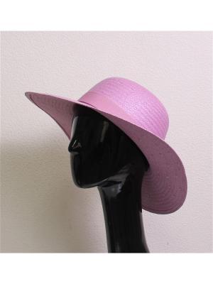 Шляпа Marini Silvano.. Цвет: розовый