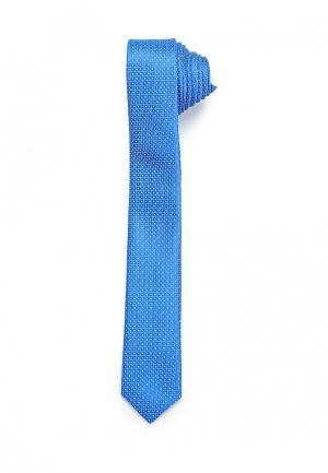 Галстук Stilmark. Цвет: синий