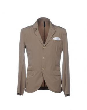 Пиджак AQUARAMA. Цвет: верблюжий