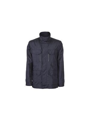 Куртка HAGENSON. Цвет: синий