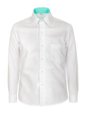 Сорочка Brostem. Цвет: белый