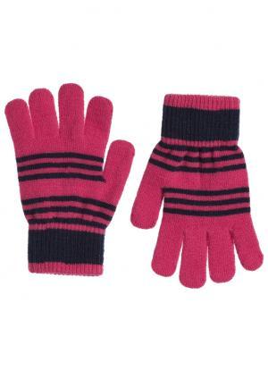 Связать перчатки девочке