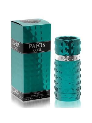 Туалетная вода Pafos Cool 100ml /м. Цвет: прозрачный