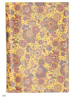 Обложка ПодЪполье. Цвет: желтый, коричневый