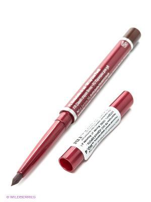 Карандаш для губ Professional Lip Liner Pencil, тон 4 Bell. Цвет: фуксия