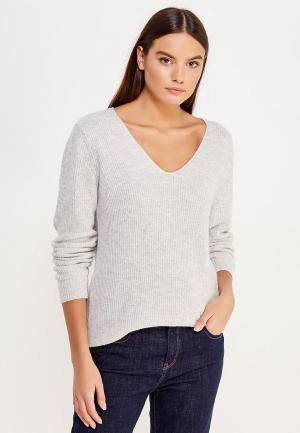 Пуловер Concept Club. Цвет: серый