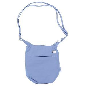 Сумка женская  Slingsafe 100 Gii Pb125Sb Pacsafe. Цвет: голубой