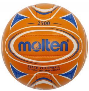 Мяч для пляжного волейбола Molten