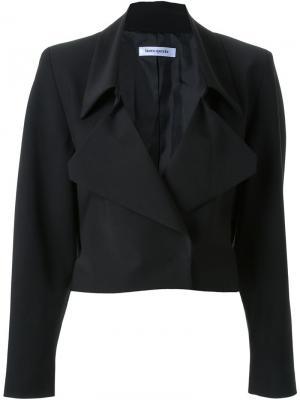 Куртка Elsa Bianca Spender. Цвет: чёрный