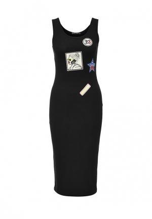 Платье Marco&Co. Цвет: черный