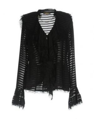Pубашка EUREKA. Цвет: черный