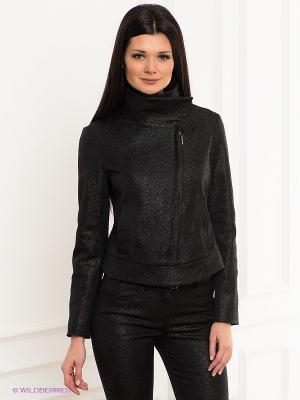 Куртка Folgore. Цвет: черный