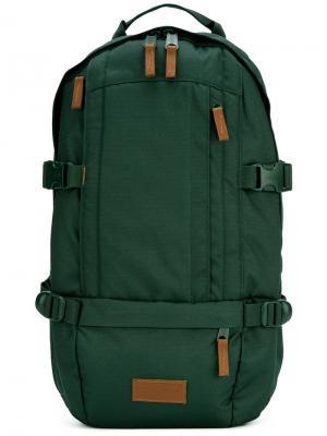 Floid backpack Eastpak. Цвет: зелёный