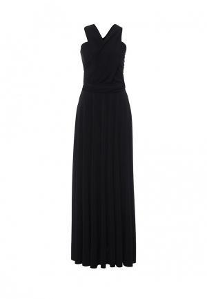 Платье Seanna. Цвет: черный