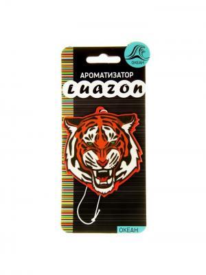 Ароматизатор воздуха Luazon (Луазон) А М Дизайн. Цвет: черный, бирюзовый, оранжевый, белый