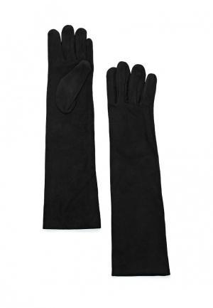 Перчатки Concept Club. Цвет: черный