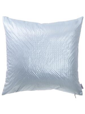 Чехол для декоративной подушки Light mint Apolena. Цвет: бирюзовый