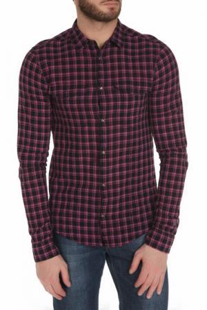 Рубашка CNC COSTUME NATIONAL C'N'C'. Цвет: q588