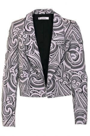 Пиджак Versace Collection. Цвет: белый