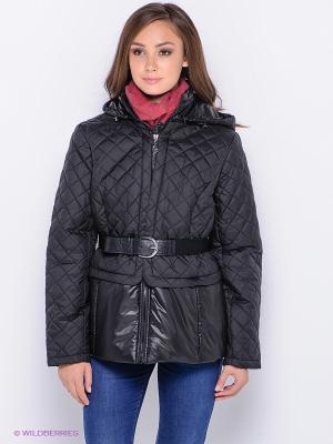 Куртка Lawine. Цвет: черный