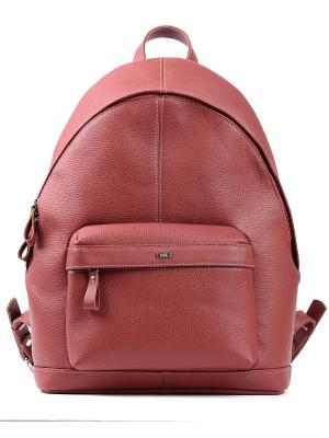 Рюкзак Esse. Цвет: рыжий