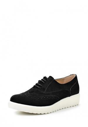 Ботинки Lisaw. Цвет: черный