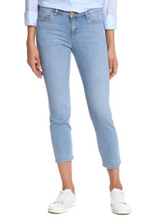 Джинсы M.i.h jeans. Цвет: голубой