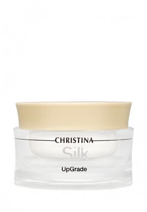 Крем увлажняющий Christina. Цвет: белый