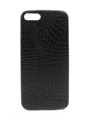 Чехол для iphone 5 JD.ZARZIS. Цвет: черный