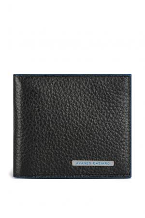 Бумажник GA-188077 Avanzo Daziaro. Цвет: черный