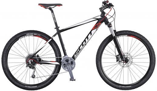 Велосипед горный  Aspect 730 Scott