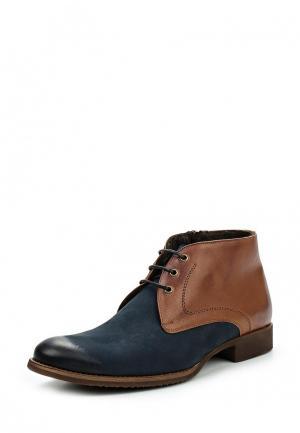 Ботинки Conhpol. Цвет: коричневый
