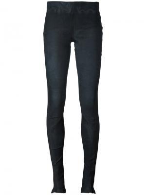Sirene stretch trousers Isaac Sellam Experience. Цвет: чёрный