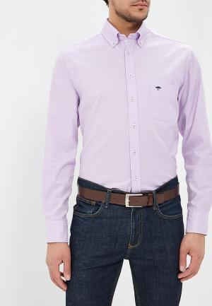 Рубашка Fynch-Hatton. Цвет: фиолетовый