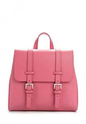 Рюкзак Asya Malbershtein. Цвет: розовый