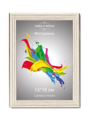 Фоторамка 13х18 №455 Tabula Rossa. Цвет: золотистый