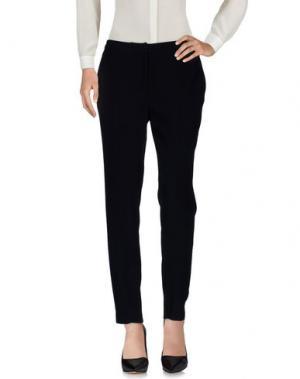 Повседневные брюки AMERICAN VINTAGE. Цвет: черный