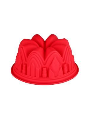 Форма для запекания (красная) PATRICIA. Цвет: красный