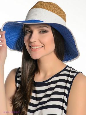 Шляпа Canoe. Цвет: синий
