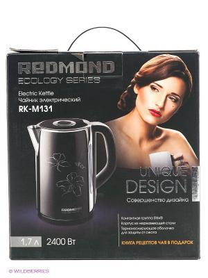 Чайник REDMOND RK-M131. Цвет: черный