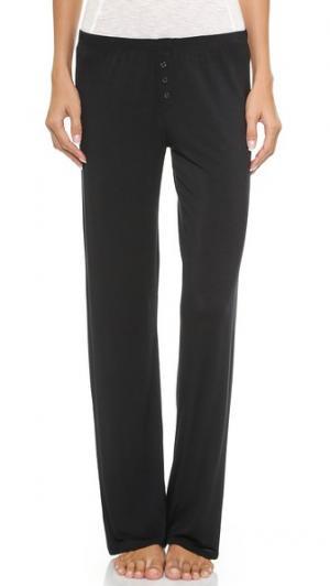 PJ Salvage Пижамные брюки LUXE