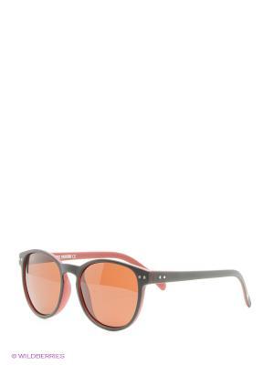 Солнцезащитные очки MS 05-013 38P Mario Rossi. Цвет: темно-коричневый
