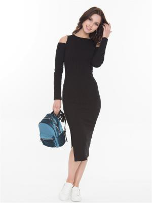Платье-миди Touch FreeSpirit