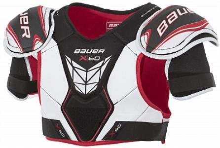 Нагрудник хоккейный юниорский  Vapor X60 Bauer